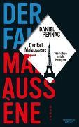 Cover-Bild zu Pennac, Daniel: Der Fall Malaussène - sie haben mich belogen