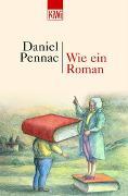 Cover-Bild zu Pennac, Daniel: Wie ein Roman