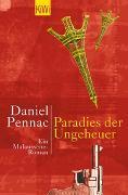 Cover-Bild zu Pennac, Daniel: Paradies der Ungeheuer