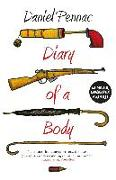 Cover-Bild zu Pennac, Daniel: Diary Of A Body (eBook)