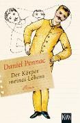 Cover-Bild zu Pennac, Daniel: Der Körper meines Lebens (eBook)