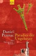 Cover-Bild zu Pennac, Daniel: Paradies der Ungeheuer (eBook)
