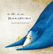 Cover-Bild zu Der Bär und das Wörterglitzern (eBook) von De Lestrade, Agnès