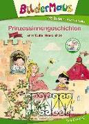 Cover-Bild zu Bildermaus - Prinzessinnengeschichten von Taube, Anna