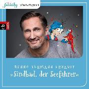 Cover-Bild zu Eltern family Lieblingsmärchen - Sindbad, der Seefahrer (Audio Download) von Fürmann, Benno (Gelesen)