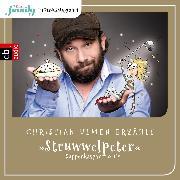Cover-Bild zu Eltern family Lieblingsmärchen - Struwwelpeter, Suppenkaspar & Co (Audio Download) von Hoffmann, Heinrich