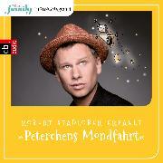 Cover-Bild zu Eltern family Lieblingsmärchen - Peterchens Mondfahrt (Audio Download) von Bassewitz, Gerdt von
