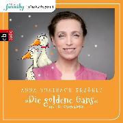 Cover-Bild zu Eltern family Lieblingsmärchen - Die goldene Gans und die Gänsehirtin (Audio Download) von Grimm, Gebrüder