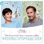 Cover-Bild zu Eltern family Weihnachtsmärchen (Audio Download) von Andersen, Hans Christian