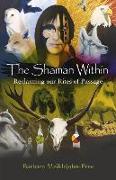Cover-Bild zu The Shaman within von Meiklejohn-Free, Barbara