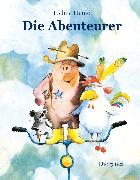 Cover-Bild zu Heine, Helme: Die Abenteuerer
