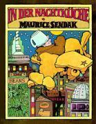 Cover-Bild zu Sendak, Maurice: In der Nachtküche