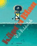 Cover-Bild zu Biddulph, Rob: Käpt'n Blau