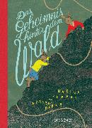 Cover-Bild zu DuBois, Gérard: Das Geheimnis hinter dem Wald
