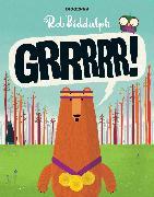 Cover-Bild zu Biddulph, Rob: Grrrrr!