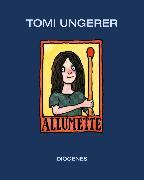 Cover-Bild zu Ungerer, Tomi: Allumette