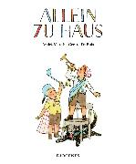Cover-Bild zu DuBois, Gérard: Allein zu Haus