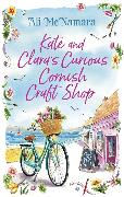 Cover-Bild zu Kate and Clara's Curious Cornish Craft Shop von McNamara, Ali