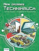 Cover-Bild zu Mein großes Technikbuch von Wollny, Volker