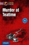 Cover-Bild zu Murder at Teatime von Astley, Oliver