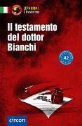 Cover-Bild zu Il testamento del dottor Bianchi von Caminiti, Myriam