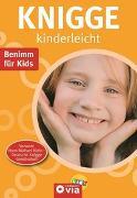 Cover-Bild zu Knigge kinderleicht von Küntzel, Karolin