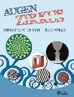 Cover-Bild zu Augenzirkus - Fantastische optische Täuschungen von Zysk, Stefanie