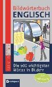 Cover-Bild zu Bildwörterbuch Englisch von Oppenauer, Doris (Illustr.)