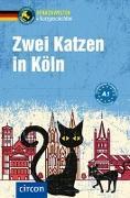 Cover-Bild zu Zwei Katzen in Köln von Wagner, Nina