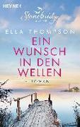 Cover-Bild zu Thompson, Ella: Ein Wunsch in den Wellen - Stonebridge Island 1