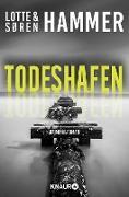 Cover-Bild zu Todeshafen (eBook) von Hammer, Lotte