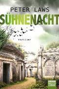 Cover-Bild zu Sühnenacht (eBook) von Laws, Peter