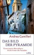 Cover-Bild zu Das Bild der Pyramide (eBook) von Camilleri, Andrea