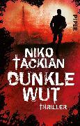 Cover-Bild zu Dunkle Wut (eBook) von Tackian, Niko