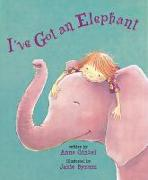 Cover-Bild zu Ginkel, Anne: I've Got an Elephant