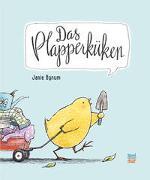 Cover-Bild zu Bynum, Janie: Das Plapperküken