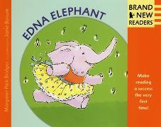 Cover-Bild zu Park Bridges, Margaret: Edna Elephant