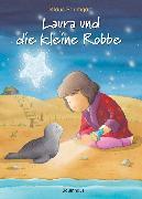 Cover-Bild zu Laura und die kleine Robbe von Baumgart, Klaus