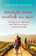 Cover-Bild zu Wyant, Chandi: Schritt für Schritt zurück zu mir (eBook)