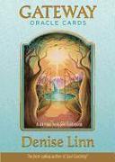 Cover-Bild zu Gateway Oracle Cards von Linn, Denise