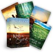 Cover-Bild zu Native Spirit Oracle Cards von Linn, Denise