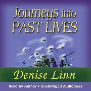 Cover-Bild zu Journeys into Past Lives (Audio Download) von Linn, Denise