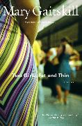 Cover-Bild zu Gaitskill, Mary: Two Girls, Fat and Thin