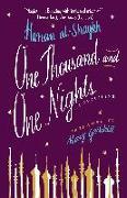 Cover-Bild zu Al-Shaykh, Hanan: One Thousand and One Nights