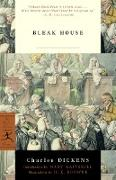 Cover-Bild zu Dickens, Charles: Bleak House