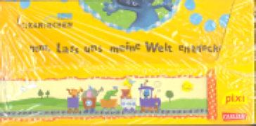 Cover-Bild zu KiKANiNCHEN