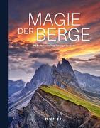 Cover-Bild zu Magie der Berge