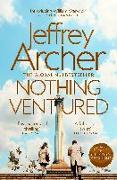 Cover-Bild zu Nothing Ventured von Archer, Jeffrey