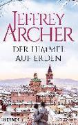 Cover-Bild zu Der Himmel auf Erden von Archer, Jeffrey