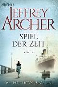 Cover-Bild zu Spiel der Zeit von Archer, Jeffrey